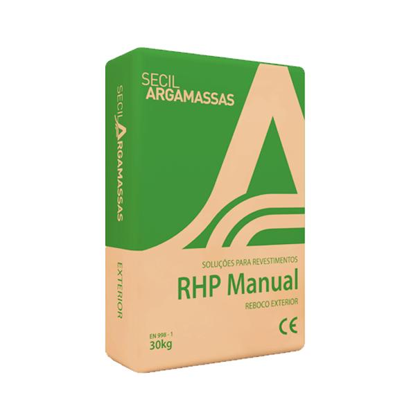 R.H.P. REBOCO EXTERIOR MANUAL - 30 KG