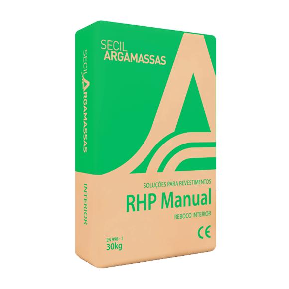 R.H.P. REBOCO INTERIOR MANUAL - 30 KG