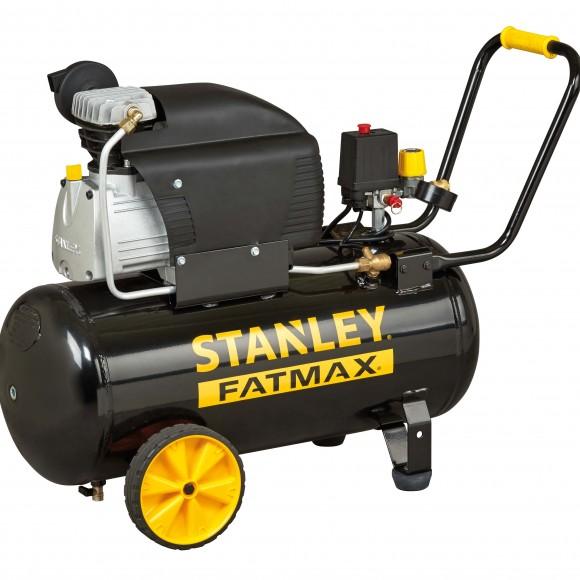 compressor 50 litros stanley