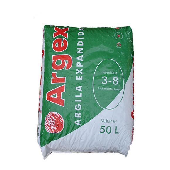 ARGEX SACO 50L 3/8