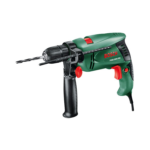 BERBEQUIM PSB 500 RE BOSCH
