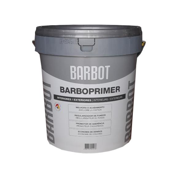 BARBOPRIMER