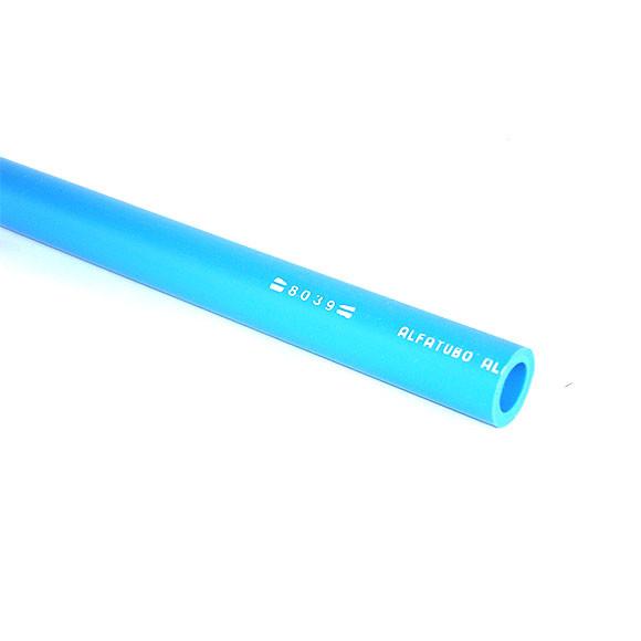 Alfatherm Tubo PPR 20 OU 25mm PN20 (4 mts)