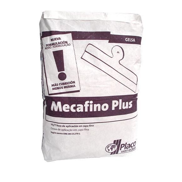GESSO MECAFINO 25 KG