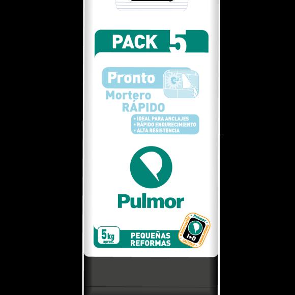 Pack 5 Pronto