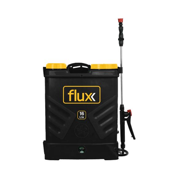 Pulverizador Bateria 16 Lts